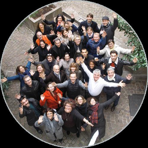 Groupe Institut 2019