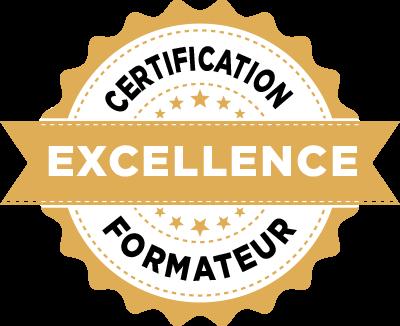 Certification Excellence Formateur