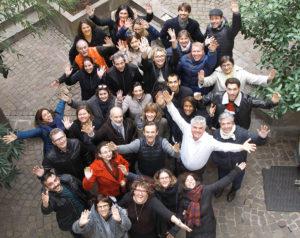 Photo de l'équipe Institut François Bocquet
