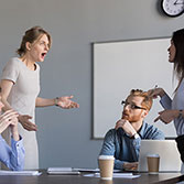 Les 5 étapes d'un conflit et les solutions pour en sortir