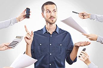 5 conseils pour gérer les urgences au travail