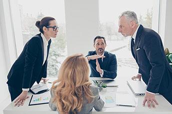 6 conseils pour gérer les conflits dans une équipe
