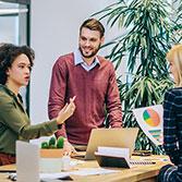 4 clefs pour devenir un meilleur manager transverse