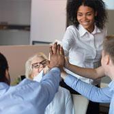 4 conseils pour motiver durablement les générations Y et Z