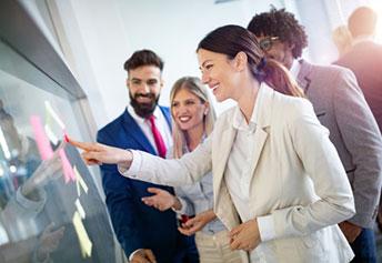 4 conseils pour former ses collaborateurs sans perdre (trop) de temps