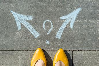 """Les 7 étapes à respecter pour prendre une décision """"risquée""""… en limitant les risques !"""