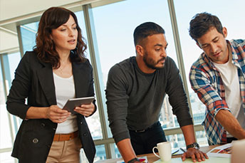 4 clefs pour asseoir et renforcer sa crédibilité en tant que manager