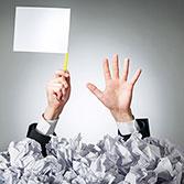 5 astuces pour mieux gérer les surcharges de travail