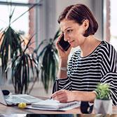 6 conseils pour travailler efficacement chez soi (ou ailleurs)