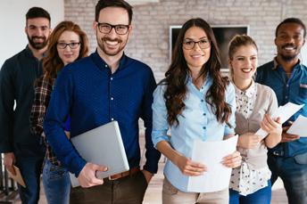5 conseils pour assurer en tant que manager non-hiérarchique
