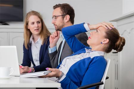 4 conseils pour préserver son équilibre personnel au travail