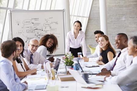 5 conseils à suivre quand on doit manager une équipe en pleine expansion