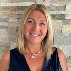 Sandra Thomas - Formatrice pour l'Institut François Bocquet