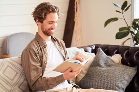 4 livres à découvrir pour vous aider à lâcher-prise